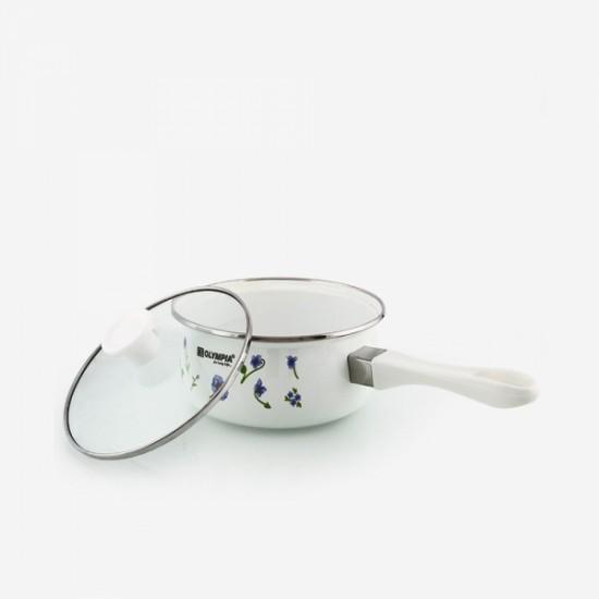 7 Pcs Cookware Set - KCCW-0997