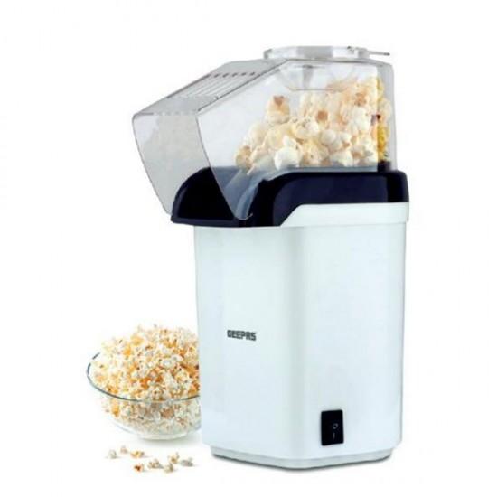 Geepas Popcorn Maker - GPM840