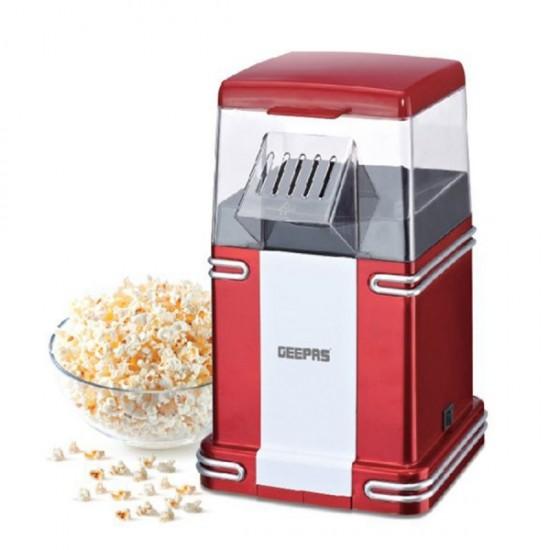 Geepas Popcorn Maker - GPM841