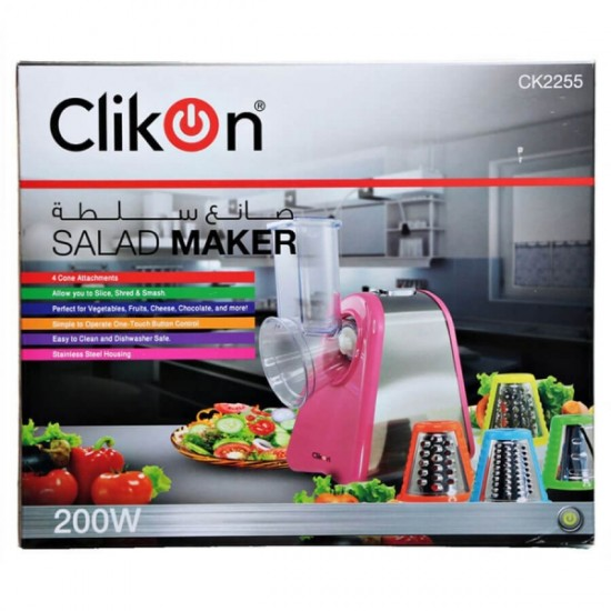 Clikon Salad Maker - CK2255