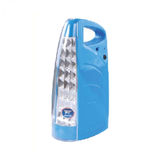 Geepas Rechargeable Led Emergency Lantern  - GE5548