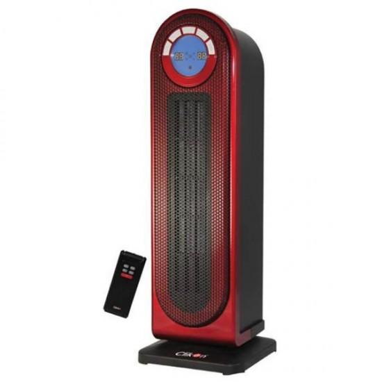 Clikon Ceramic Fan Heater, - CK4212