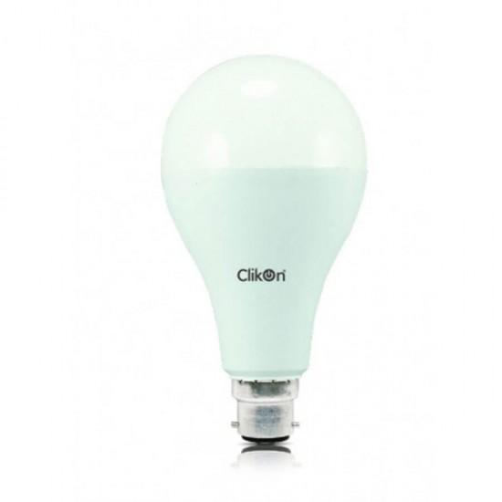 Clikon Pin Type LED Bulb, 20W, White - CK514- B22