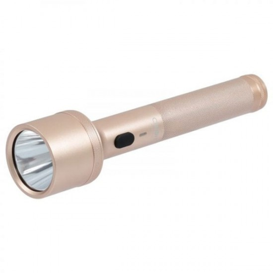 Clikon My Light -premium Quality Flash Lighttorch - 5 In 1 Bundle Pack Ck7775