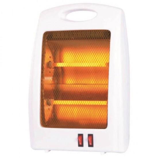 Clikon Quartz Heater - 800 Watts - CK4208
