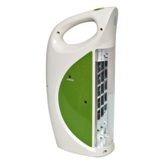 Clikon Rechargeable Emergency Light, USB Mobile Charging - CK2506