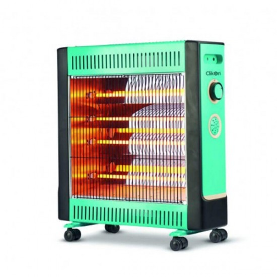 Clikon Room Heater - CK4205