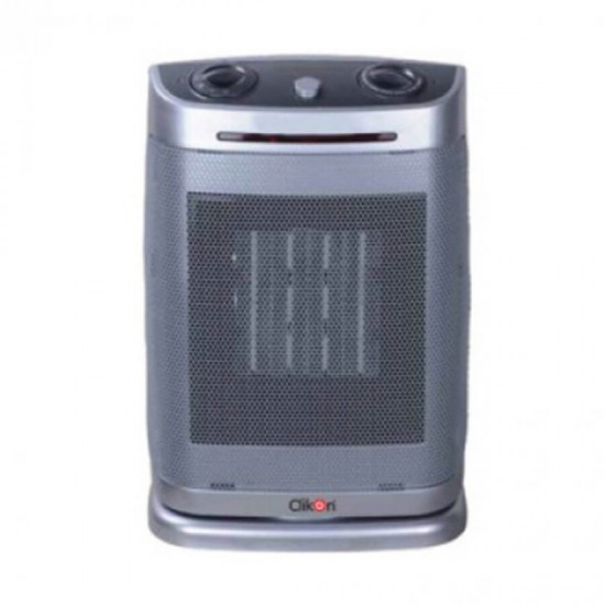 Clikon Room Heater with Oscillation - CK4214