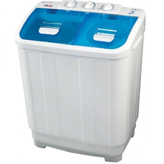 Clikon Twin Tube Washing Machine CK609