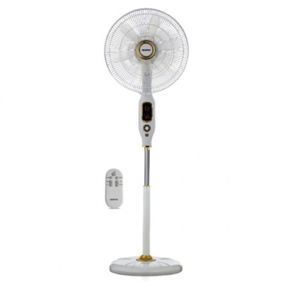 Geepas 16 Inches Stand Fan - GF9491