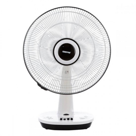 Geepas 16 Inches Table Fan - GF9484