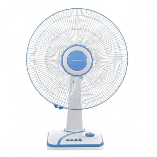 Geepas 16 Inches Table Fan - GF9490