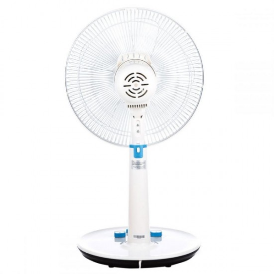 Geepas 16 Inches Table Fan - GF9582