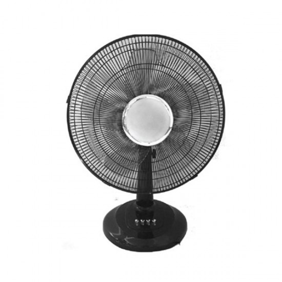 Geepas 16 Inches Table Fan - GF9612