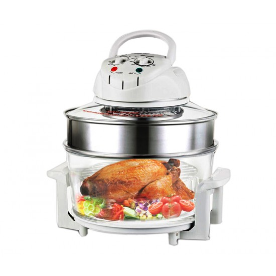 Polartec Halogen Oven Turbo 18L PT-0488