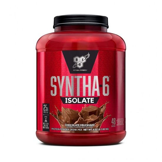BSN Syntha 6 Isolate Chocolate Milkshake