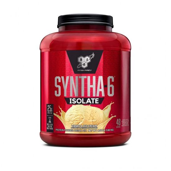 BSN Syntha 6 Isolate Vanilla Ice Cream