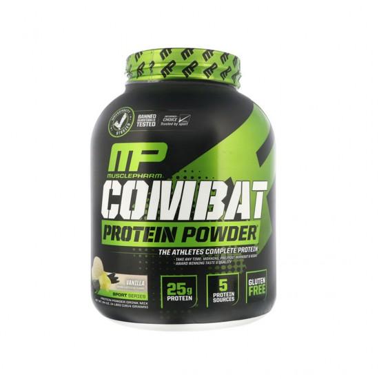 Muscle Pharm Combat Whey Protein Vanilla