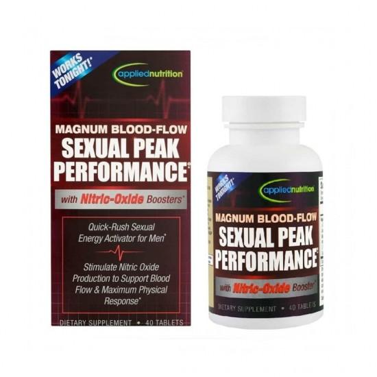 Sexual Peak Performance
