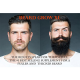 Beard Grow XL Facial Hair Supplement #1 Mens Hair Growth Vitamins For Thicker and Fuller Beard