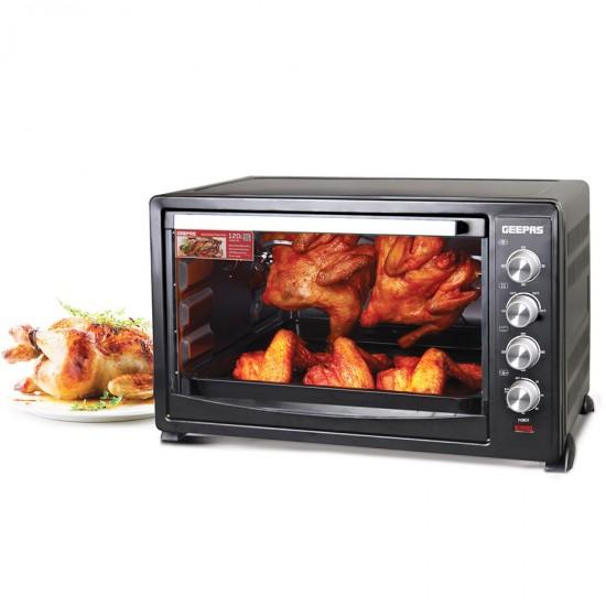Geepas Multifunction Oven 120L - GO4461