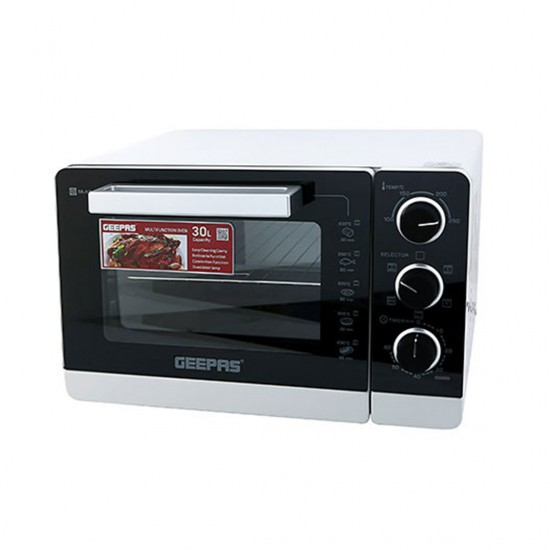 Geepas Multifunction Oven - GO4458