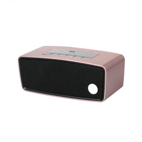 Geepas Rechargeable BT Speaker Usb Tf Fm Aux Mic - GMS8595