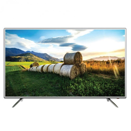 Geepas 50 Full Hd LED Smart Television (TV) - GLED5008SFHD