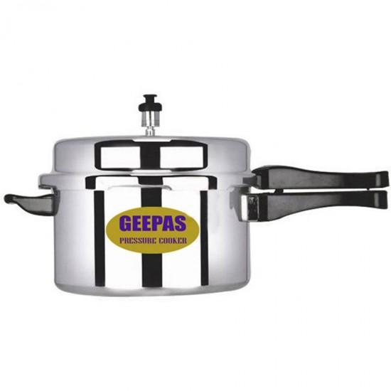 Geepas Pressure Cooker 3 Ltr - GPC325
