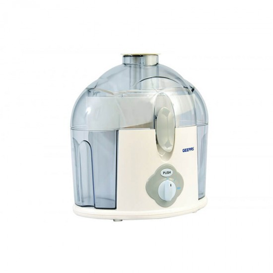 Geepas Electric Juice Extractor - GJE1643
