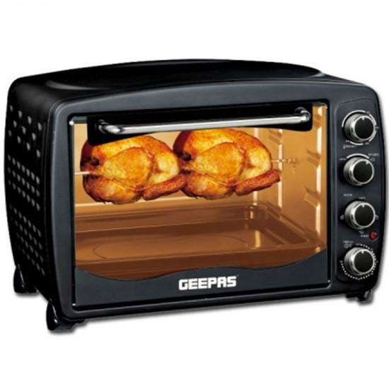 Geepas Electric Oven - GO4450