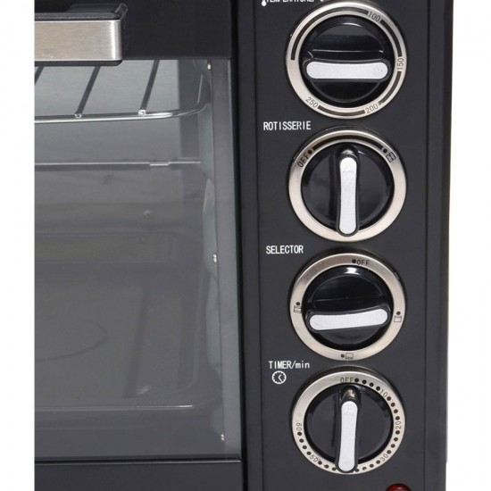Geepas Electric Oven - GO4451