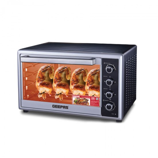 Geepas Electric Oven - GO4465