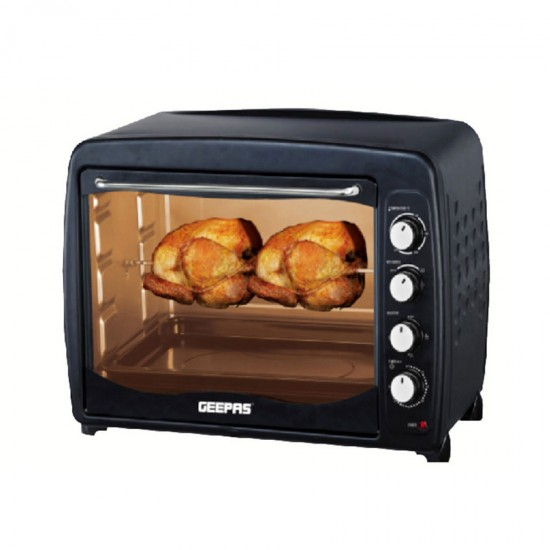 Geepas Electric Oven - GO4459