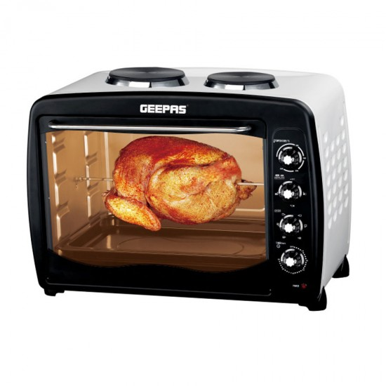 Geepas Electric Oven - GO4452