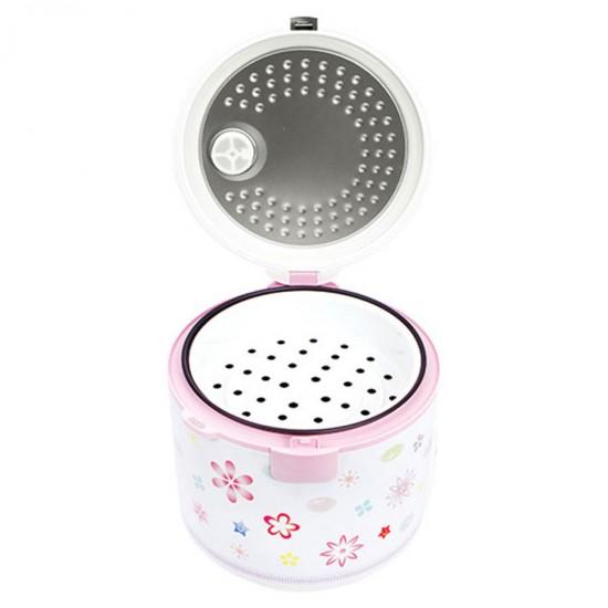 Geepas Electric Rice Cooker, 3.2L, Nonstick Innerpot - GRC4331