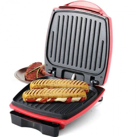 Geepas Multifunction Grill Maker, Nonstick Cooking Plate - GGM6126