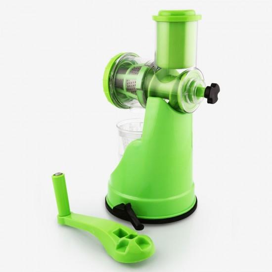 Hand Juicer Machine - KCJ-0500