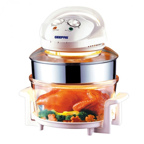 Geepas Turbo Halogen Oven 20 L - GHO4403