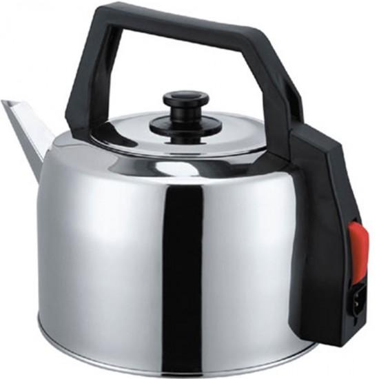 Geepas Stainless Steel Electric Kettle 3.0 Liter - GK9892