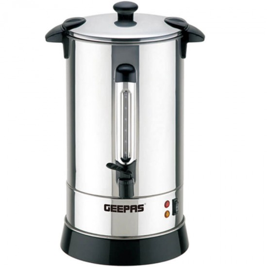 Geepas Stainless Steel Electric Kettle 15 Ltr - GK5219