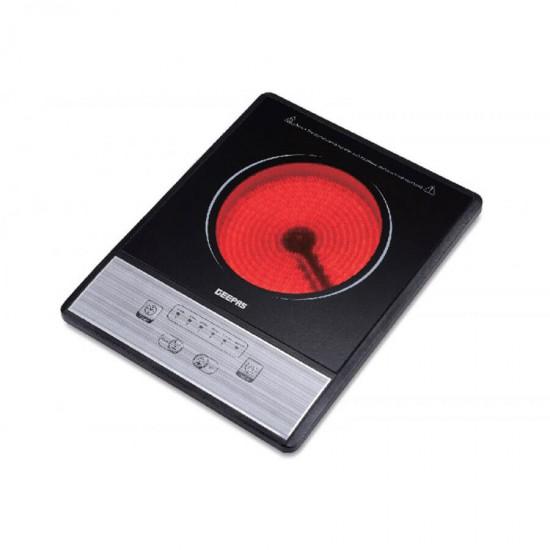 Geepas Infrared Cooker Ceramic Heating - GIC6101