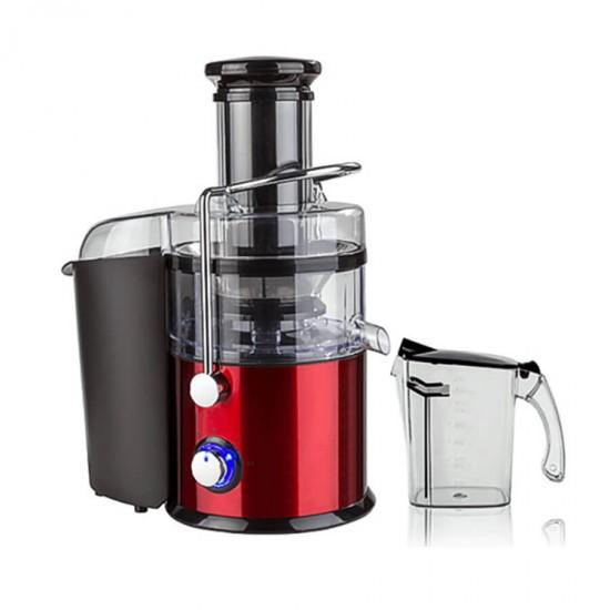 Geepas Juice Extractor 2.2L Body Safty 800W - GJE5437