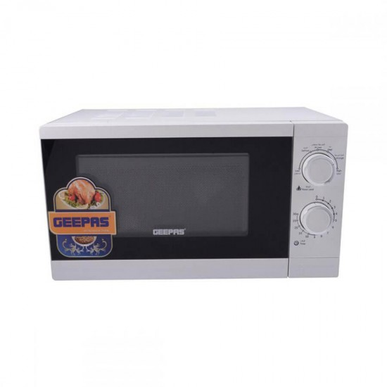Geepas Microwave Oven - GMO1894