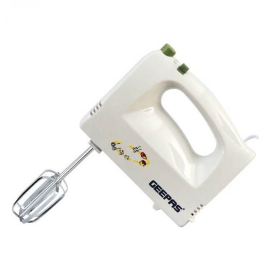 Geepas 5 Speed Hand Mixer - GHM2001