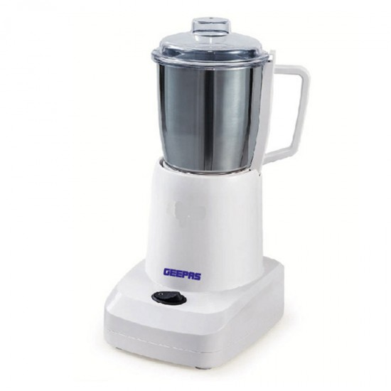 Geepas Coffee Grinder 450w, 800ml - GCG5432