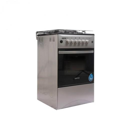 Geepas Cooking Range, Oven - GCR5050NPST