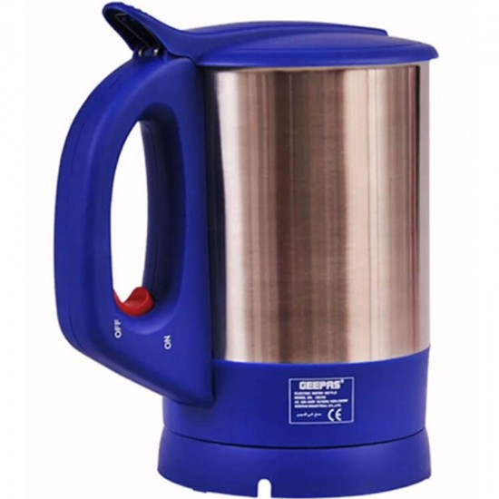 Geepas Double Layer Kettle 1.7 Ltr - GK6142