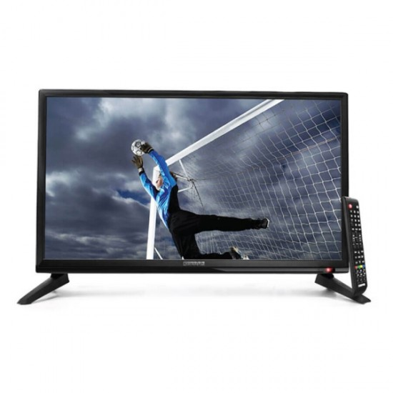 Geepas 20 Led HD Led Television (TV) - GLED2087XHD