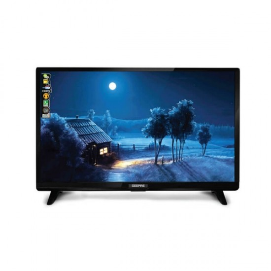 Geepas 28 LED Television (TV) - GLED2898EHD